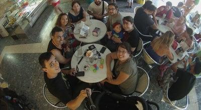 Photo of Ice Cream Shop Torres Tallón at C. Es Cubells, 8, Eivissa 07800, Spain
