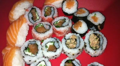 Photo of Japanese Restaurant Kampai Sushi Bar e Restaurante Japonês at R. Jurema, 650, Pará de Minas 35661-148, Brazil