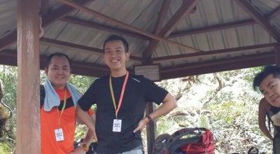 Photo of Trail Pondok Ubah at Summit Trail, Mt Kinabalu, Ranau, Malaysia