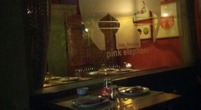 Photo of Indian Restaurant Pink Elephant at Σωκράτους 4α, Χαλάνδρι 152 32, Greece
