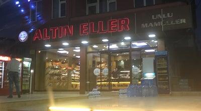 Photo of Bakery Altıneller Unlu Mamulleri at Turkey