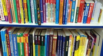 Photo of Bookstore Читай-город at Трк «аврора», Самара 443070, Russia