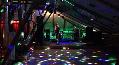 Photo of Rock Club Битлз-клуб «Чердачок» at Октябрьская Ул., 13, Витебск, Belarus