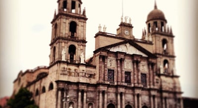Photo of Church Catedral de San José de Toluca at De La Independencia 207, Toluca de Lerdo, Mexico