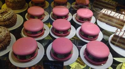 Photo of Bakery Vincent at Chmielna 21, Warszawa 00-021, Poland