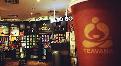 Photo of Tea Room Teavana at 6455 Macleod Trl., Calgary, AB T2H 0K8, Canada