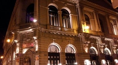 Photo of Theater Teatro El Círculo at Laprida 1210, Rosario 2000, Argentina