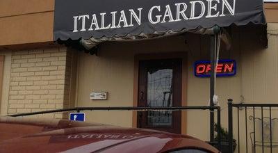 Photo of Italian Restaurant Italian Garden at 415 N Lbj Dr, San Marcos, TX 78666, United States