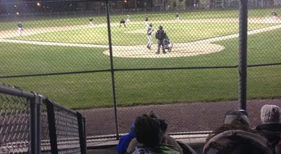 Photo of Baseball Field Paul Lauzier Athletic Complex at 933 W Central, Moses Lake, WA 98837, United States