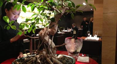 Photo of Japanese Restaurant 99 Sushi Bar at C. Hermosilla, 4, Madrid 28001, Spain