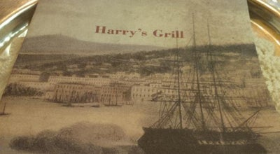 Photo of Italian Restaurant Harry's Grill at Grand Hotel Duchi D'aosta, Trieste 34121, Italy