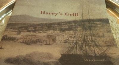 Photo of Italian Restaurant Harry's Grill at Piazza Dell' Unita D' Italia 2, Trieste 34121, Italy