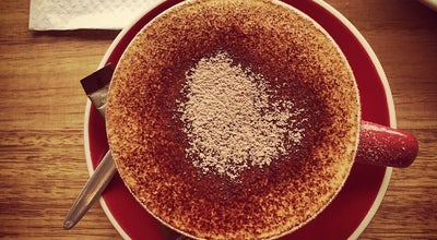 Photo of Cafe Nadia's Cafe at Australia