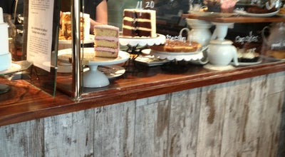 Photo of Coffee Shop Sugarplum Cake Shop at 68 Rue Du Cardinal Lemoine, Paris 75005, France