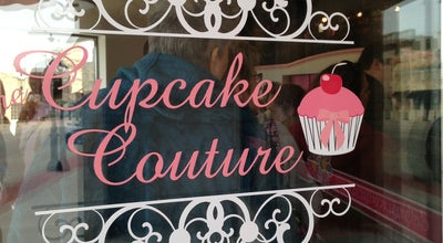 Photo of Cupcake Shop The Cupcake Couture at 124 N Broadway, De Pere, WI 54115, United States