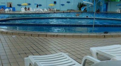 Photo of Water Park Clube Comercial at Rua Condor, Arapongas, Brazil