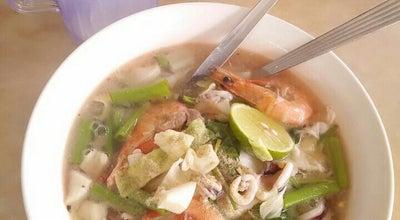 Photo of Ramen / Noodle House Kedai Mee Special Batu 5 at Jalan Grik-pasir Puteh, Tanah Merah, Malaysia