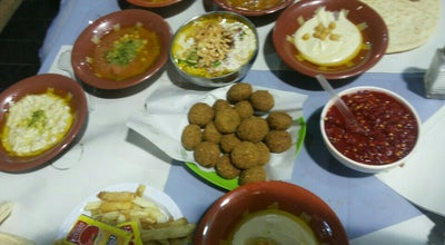 Photo of Falafel Restaurant Hashim Restaurant | مطعم هاشم at Downtown, Amman, Amman, Jordan