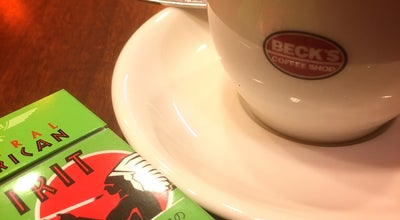 Photo of Coffee Shop BECK'S COFFEE SHOP 福生店 at 本町137, 福生市 197-0022, Japan