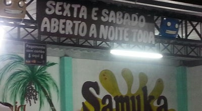 Photo of Diner Samuka Lanches at Rua General Carneiro, 340, Jacareí, Brazil