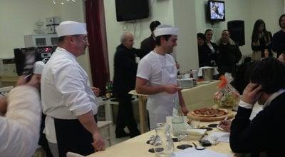 Photo of Cafe Eli's at Corso Trento E Trieste, 65, Ascoli Piceno 63100, Italy