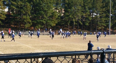 Photo of Baseball Field Pioneer Little League at West Britt David Road, Columbus, GA 31909, United States