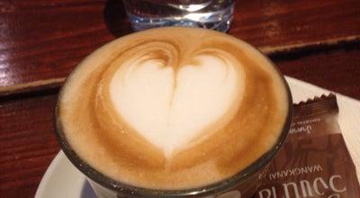 Photo of Coffee Shop KAYS Espresso Bar at Chanthaburi, Thailand