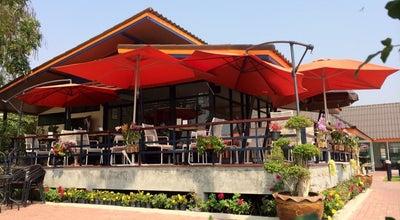 Photo of Coffee Shop iBu Café (ไอบู คาเฟ่) at วงเวียนอนุสาวรีย์รัชกาลที่ ๑, บุรีรัมย์, จังหวัดบุรีรัมย์ 31000, Thailand