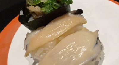 Photo of Sushi Restaurant にぎり長次郎 和泉中央店 at 池田下町1913-1, 和泉市 594-0032, Japan