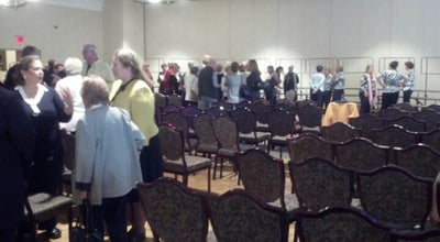 Photo of Synagogue Temple Israel & Jewish Community Center at 475 Grove St, Ridgewood, NJ 07450, United States