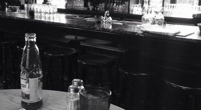 Photo of Gastropub Eva's Grand Café at Vlaswaagplein 1, Bissegem 8501, Belgium