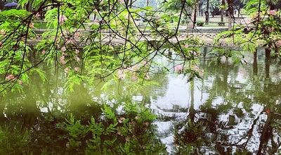 Photo of Botanical Garden Vườn Bách Thảo (Botanical Gardens) at 3 Hoàng Hoa Thám, Ba Đình, Vietnam