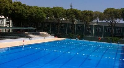 Photo of Pool Cbü Besyo Havuz at Manisa, Turkey