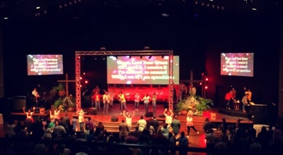 Photo of Church Destiny Now World Outreach Center at 2569 Owen Dr, Fayetteville, NC 28306, United States