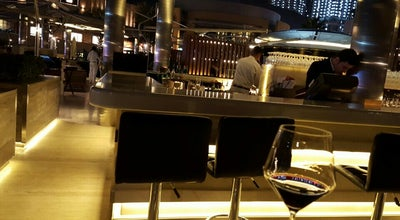 Photo of Asian Restaurant Zeta - زيتا at The Address Downtown Dubai, Dubai دبي, United Arab Emirates