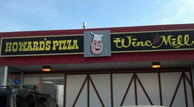Photo of Pizza Place Howard's Pizza Eastside at 4300 3rd Ave S, Great Falls, MT 59405, United States