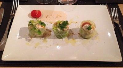 Photo of French Restaurant Pot´entiel at Belgium