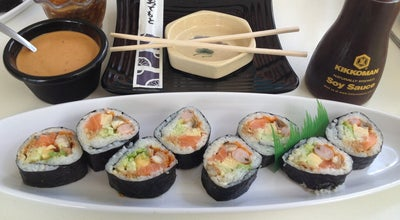 Photo of Sushi Restaurant Momotaro at Plaza Delta, Irapuato 36670, Mexico
