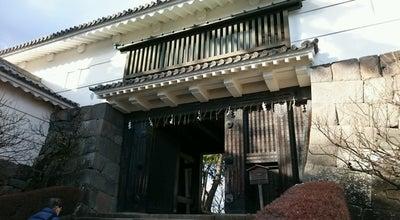 Photo of Historic Site 小田原城 常盤木門 at 城内6, 小田原市 250-0014, Japan