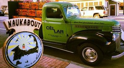 Photo of Bar The Cellar Tavern at 221 North Ave, Abington, MA 02351, United States