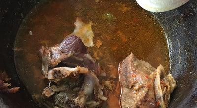 Photo of Steakhouse özbey güveç tavşanlı at Turkey