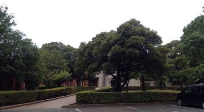 Photo of Library 羽生市立図書館・郷土資料館 at 下羽生948, 羽生市, Japan