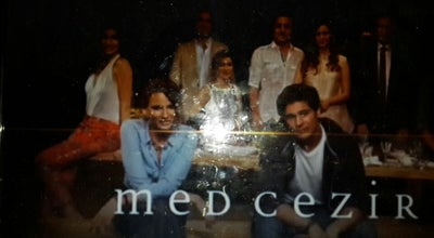Photo of Indie Movie Theater Medcezir at Turkey