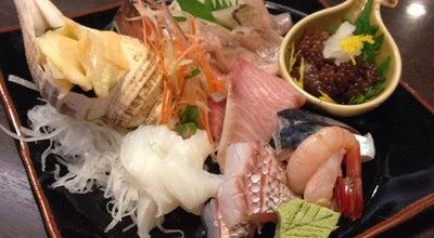 Photo of Sushi Restaurant 鮨・和食 ながしま at 諏訪町1-2-10, 新発田市, Japan