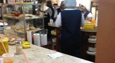 Photo of Diner puesto abajo de la escalera IMSS at Madero, Mexico