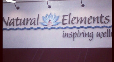 Photo of Spa Natural Elements Spa at 717 Eden Way N, Chesapeake, VA 23320, United States