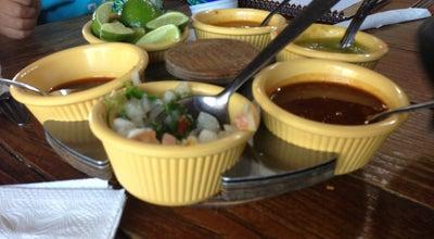 Photo of Taco Place El Papalote Taco & Grill at Av. Venustiano Carranza 3040, Saltillo, Mexico
