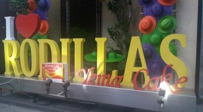 Photo of Bakery Rodilla's Yema Cake at M. L. Tagarao, Street, Lucena City 4301, Philippines