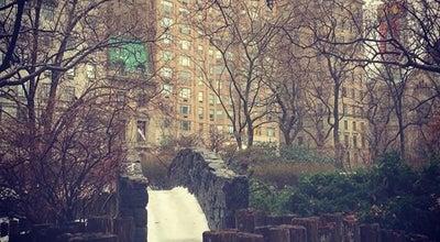 Photo of Playground Billy Johnson Playground at 5 Avenue A, New York, NY 10009, United States