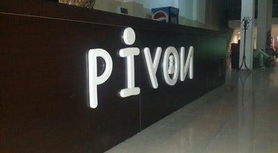 Photo of Arcade PiyonStation at Gaziantep, Turkey